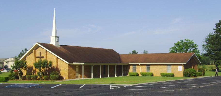 central_baptist